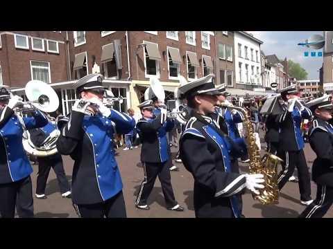 Taptoe Tiel 2017 de Streetparade