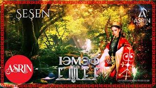 Şeşen - Çerkes Müzikleri - Emef - Ethnic Circassian Music - АДЫГЭ ОРЭДХЭР