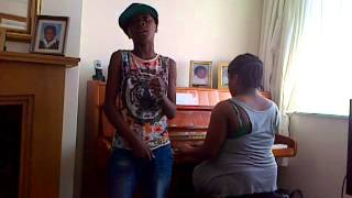 Anthony Hamilton -Her Heart (Cover by Amaria)