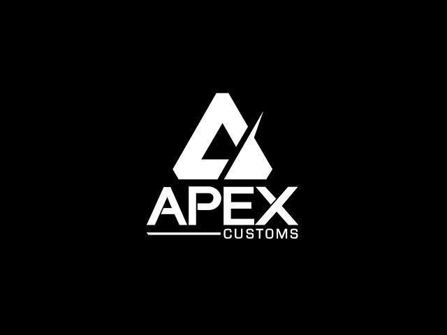 Apex Week #2 - Wrap Work, Dodge Viper Lighting, & More!