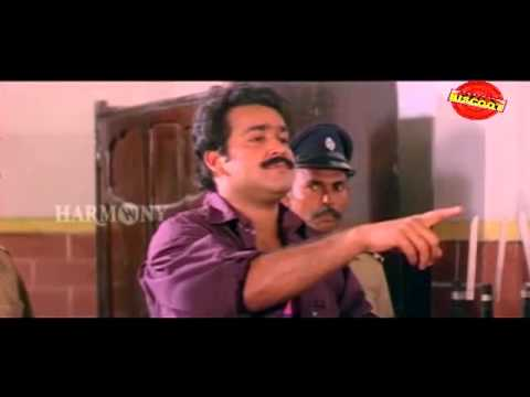 Nadodi Malayalam Movie Comedy Scene mohanlal