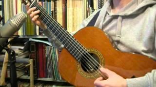 Mooi - Marco Borsato (Guitar arrangement)