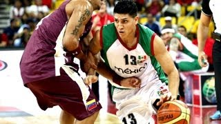 SELECCION MEXICANA DE BASKET RIFA