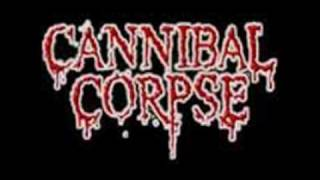 Cannibal Corpse-Buried In The Backyard