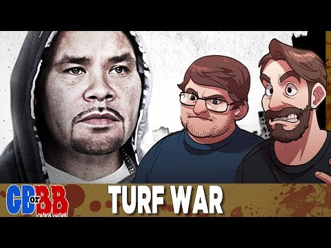 Turf War - Good Bad or Bad Bad #36
