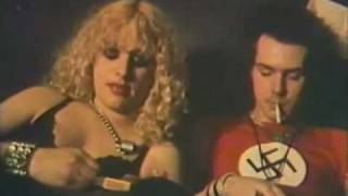 Nancy Spungen - I'm Your Favorite Drug