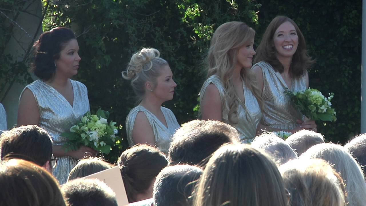 Sarah And Zach Bates Wedding