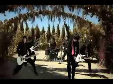 Alesana - Ambrosia  [Video + Lyric]