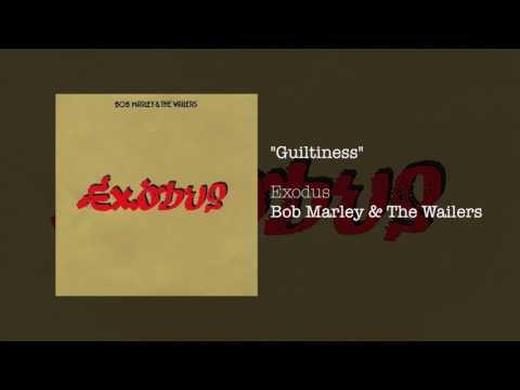 """Guiltiness"" - Bob Marley & The Wailers | Exodus (1977)"