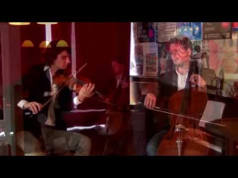 Trio d'Encore | Londonderry Air | Danny Boy (transcribed by Kreisler)
