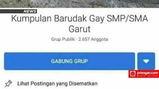 Melacak Komunitas Gay di Garut