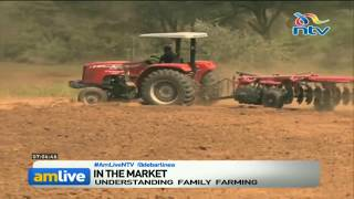 Family Farming Campaign: Understanding the importance of small scale farming thumbnail