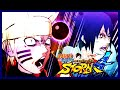 ● NARUTO STORM 4 ●【The Final Battle 】5th Official PV Trailer Japanese 1080p