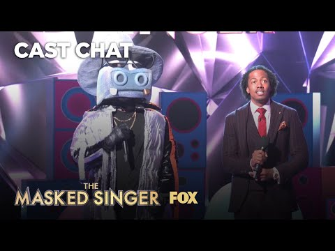 You Won't Believe Who's Under The Hippo Mask! | Season 1 Ep. 1 | THE MASKED SINGER Mp3