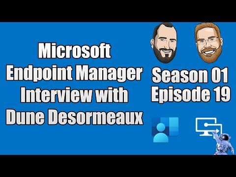S01E19 - Microsoft