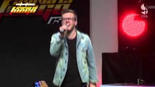 Evan Craft - Vivo Estás   - Aviva El Fuego 15