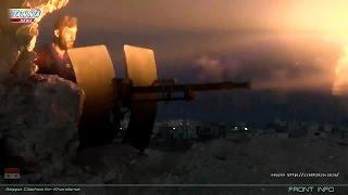 Сирия Syria HD ★ Алеппо. Хандарат. Разведка боем