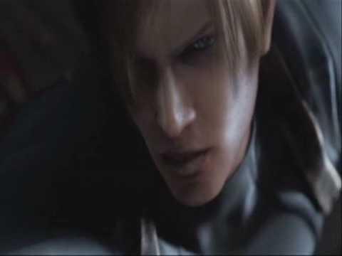 Resident Evil - Degeneration: 28 days later theme [HQ]