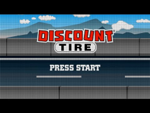 DISCOUNT TIRE -