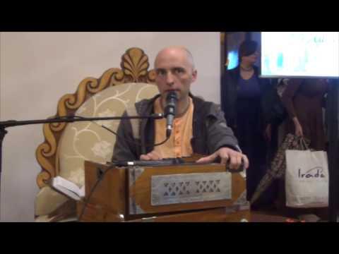 Чайтанья Чаритамрита Мадхья 19.149 - Ватсала прабху