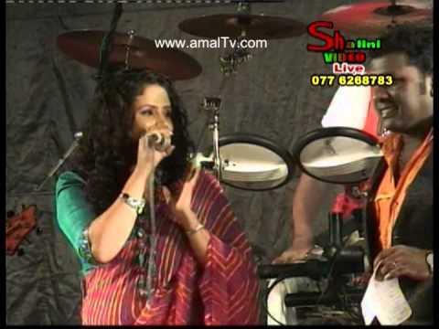 Arrow Star - Live At Weerahena Nattandiya - 3 - WWW.AMALTV.COM