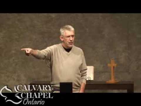 Joshua 3 - 4 - Crossing the Jordan and Building a Memorial