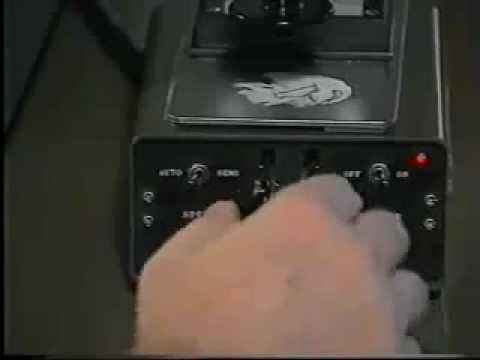Portishead Radio News Broadcast 1986