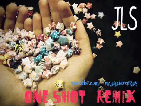JLS -- One Shot Remix