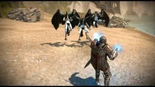 Arcania - Fall of Setariff Launch Trailer (Multi)