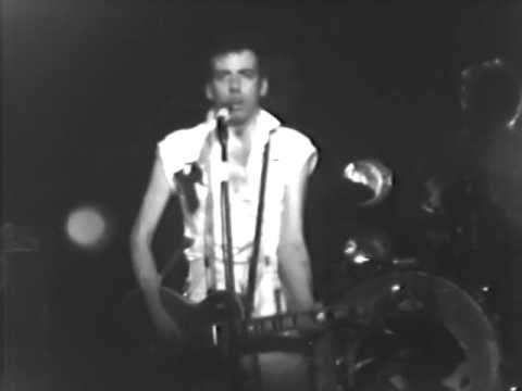 The Clash - Train In Vain - 3/8/1980 - Capitol Theatre (Official)
