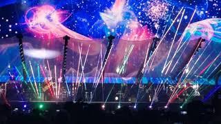 Roger Waters - La Plata Argentina 10/11/18 - Cierre