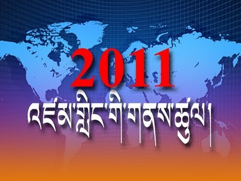 2011- World News in Review