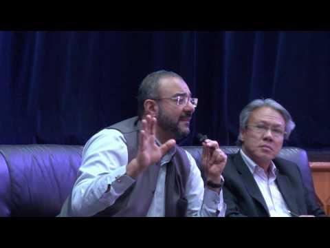 """Revisiting Women's Status in The Light of Maqasid Al-Shari'ah"" by Professor Dr. Jasser Auda"