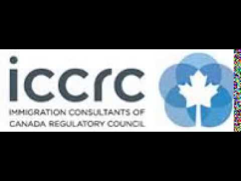 Immigration Consultants of Canada Regulatory Council (ICCRC)