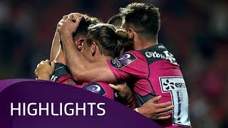 Gloucester rugby v newcastle falcons (sf) – highlights - 20.04.2018
