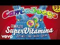 CantaJuego - SuperVitamina (Completo)