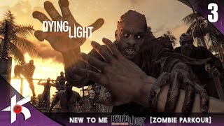 NEW TO ME - Dying Light : Episode 3 : Big Daddy and Chocolate for Momma [ PC Max Settings ]