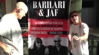 Barilari & Jaf - Mendoza