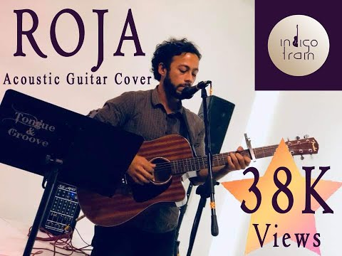 Roja Acoustic Instrumental