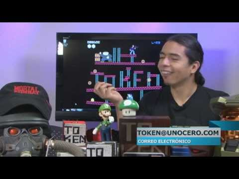Token #416 - 10/Septiembre/13 - Rayman Legends, Xbox Music, Hideo quiere chicas sexys