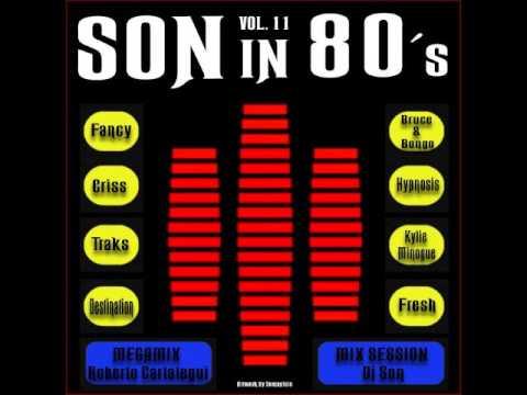Son in 80´s vol 11 Session Version, Dj Son