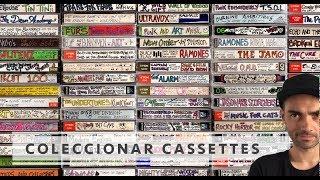 Baixar Coleccionar Cassettes. Cosas que hay que saber.