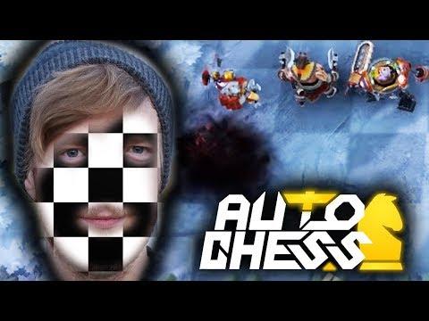 Keine LvL 2 Units ...    Dota Auto Chess [Deutsch] [#09]