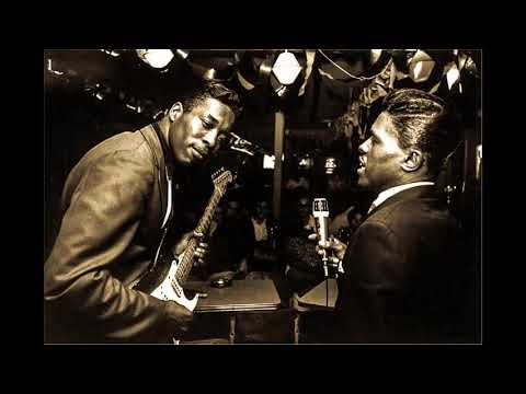 I'm back baby!!!!!! | Junior Wells & Buddy Guy - Troubles Don't Last Always mp3