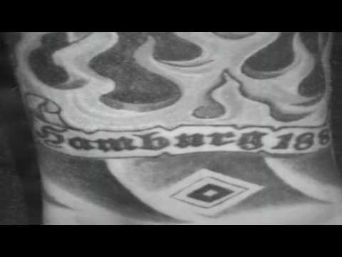 Hsv Fussball Tattoo S