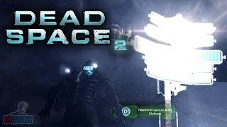Dead Space 2 Part 7 | Horror Game Let