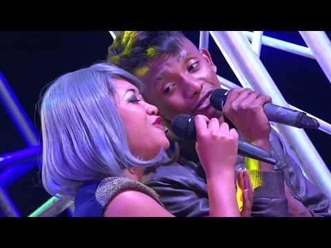 Ljo & Pathy Andreas Pazzapa boys & Girls - Takon'ila (Njila) Demi-finale