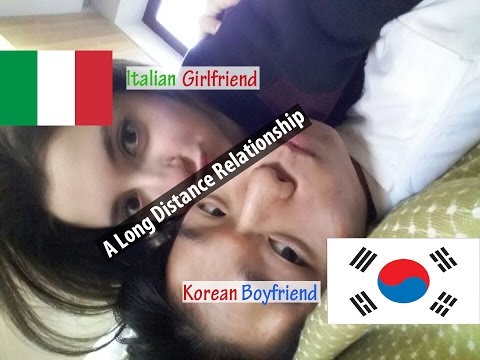 LDR | Meeting For The First Time (Korea to Italy)