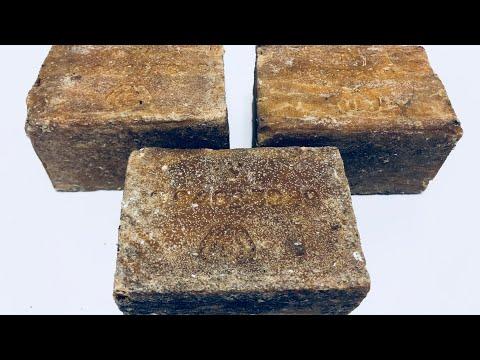 ASMR Soap/ Cutting Old And Dry Soap/ резка старого сухого мыла