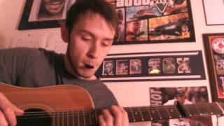 """Boards of Canada - """"Hey Saturday Sun"""" (acoustic cover)"""